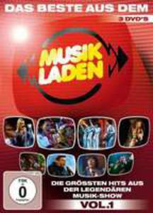 Musikladen: Vol. 1 - 2839318578