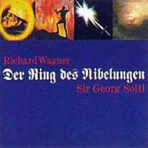 Wagner: Der Ring Des Nibelungen - 2839189720