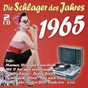 Die Schlager Des Jahres65 - 2840087328