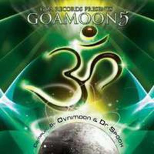 Goa Moon 5 - 2839392423