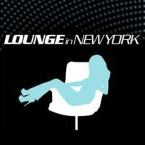 Lounge In New York - 2839624721