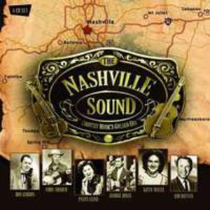 Nashville Sound - 2839748711