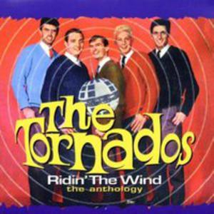 Ridin' The Wind - 2839440920