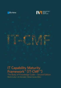 It Capability Maturity Framework It-cmf - 2850530415