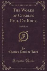 The Works Of Charles Paul De Kock - 2852997856