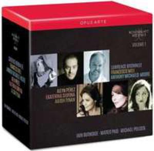 Rosenblatt Recitals 1 - 2840052307
