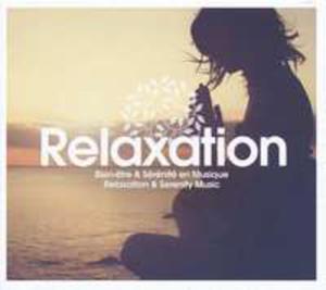 Relaxation - Le Coffret - 2841725145