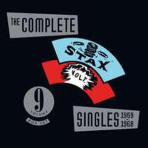 Stax/volt Singles.. - 2844453325
