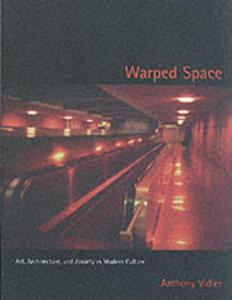 Warped Space - 2849503128