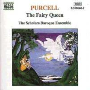 The Fairy Queen - 2839193407