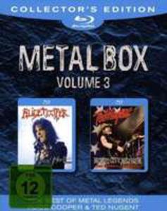 Metal Box Vol. 3 - 2839280117