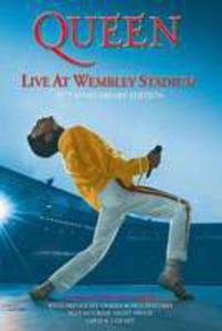 Live At Wembley Stadium (2dvd + 2cd) - 2846719973