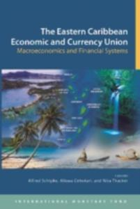 The Eastern Caribbean Economic And Currency Union - 2840844541