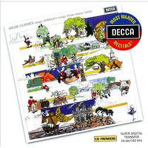 Children's Songs. . - Ltd - - 2839837709