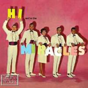 Hi We're The Miracles - 2839573579