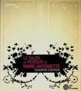 Le Salon De Musique De Ma - 2839314229