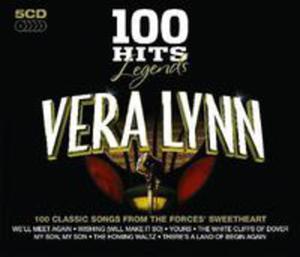100hits - Vera Lynn - 2839328750
