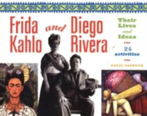 Frida Kahlo And Diego Rivera - 2860120337