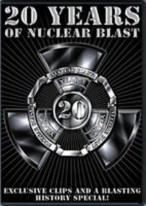 20 Years Of Nuclear Blast - 2839232703