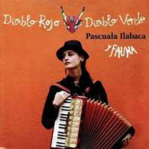 Diablo Rojo - Diablo Verde - 2870152498