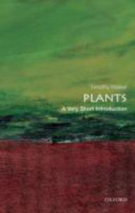 Plants: A Very Short Introduction - 2839863680