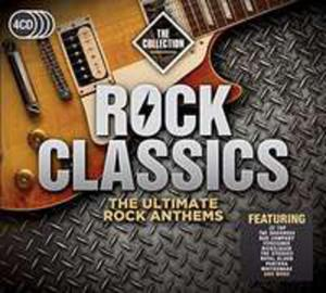 Rock Classics - The Collection - 2852545673