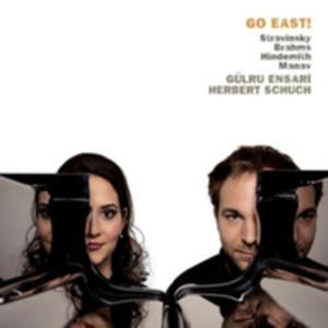 Go East! Klavier Zu 4 Hae - 2871146880