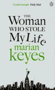 Woman Who Stole My Life Ome - 2840135983