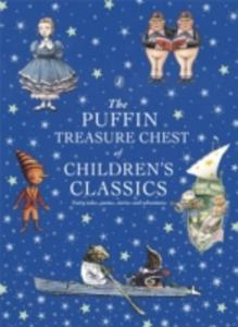 The Puffin Treasure Chest Of Children's Classics - 2840072127