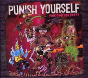 Pink Panther Party - 2839408735