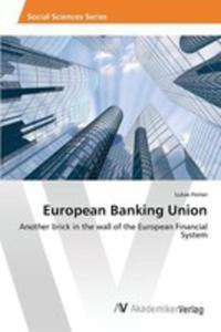 European Banking Union - 2860673806