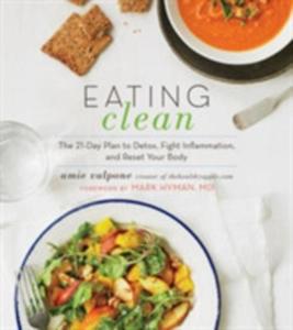 Eating Clean - 2843708874