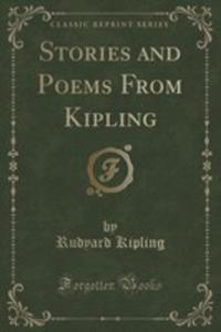 Kipling Stories And Poems Every Child Should Know (Classic Reprint) - 2852960514