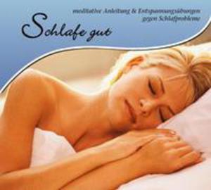 Schlafe Gut - 2839345392