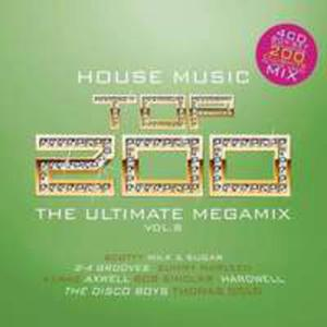 House Top 200 Vol. 8 - 2852814557