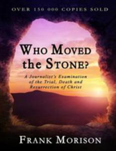 Who Moved The Stone? - 2852922613