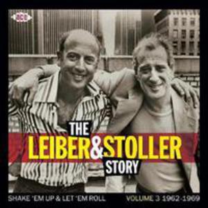 Leiber & Stoller Story 3 - 2842800455
