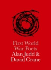 First World War Poets - 2839982839
