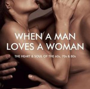 When A Man Loves A Woman - 2840107209