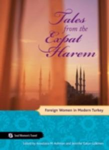 Tales From The Expat Harem - 2840847205