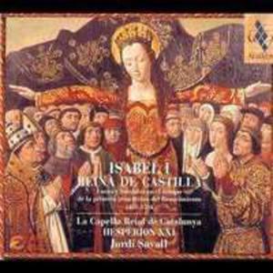 Isabel I, Reina De Castilla - 2839212495