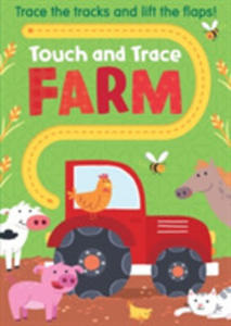 Touch And Trace Farm - 2855424552