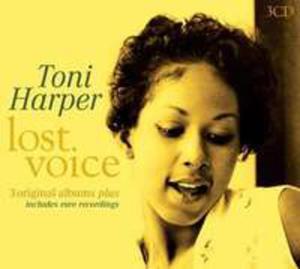 Lost Voice - Digi - - 2839778460