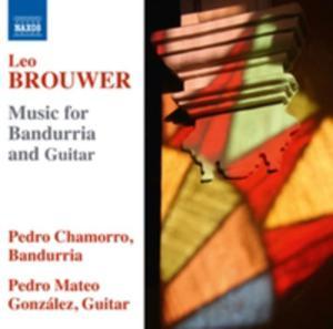 Music For Bandurria & Gui - 2840319933