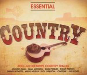 Essential - Country - 2839401221