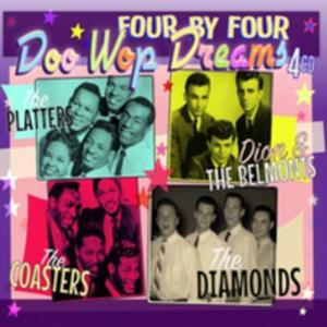 Four By Four - Doo Wop.. - 2842851403