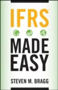 Ifrs Made Easy - 2839946438