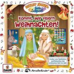 Kommt, Wir Feiern Weihnac - 2840477862
