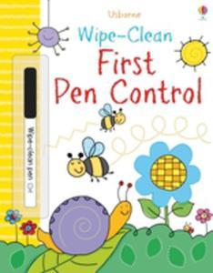 Wipe - Clean First Pen Control - 2844923879