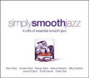 Simply Smooth Jazz - 2839224497